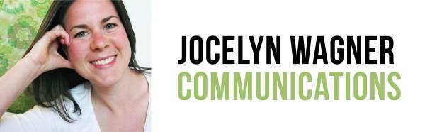 Jocelyn Wagner Communications