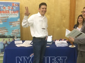 NYQUEST Training and Placement Inc